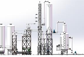 濾油機油乳化的原因及解決辦法
